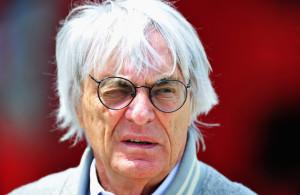 Bernie Ecclestone a teniszbe is beleszólt volna