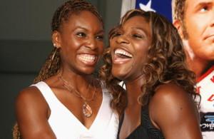 Venus és Serena Williams