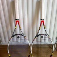 Eladó WILSON STEAM 100 BLX teniszütők