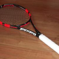 Babolat Pure Strike teniszütő 2014