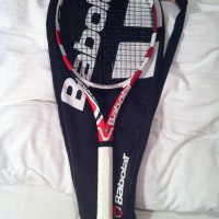 Babolat Aero Pro Drive GT Nadal féle Limited French Open ÚJ!!
