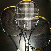 WILSON K BLADE 98 304 gramm 4 db. Teniszütő