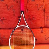 Wilson N Blade újszerü teniszütő!!!